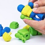 3D Printed Toys